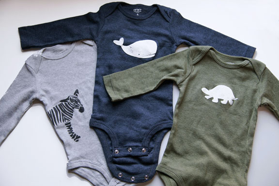 Baby Shower Ideas From The Ecobaby Company